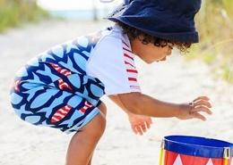 sunnykids-uv-schutzkleidung - uv kleidung baby